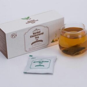 Herbal Cholesterol Tea