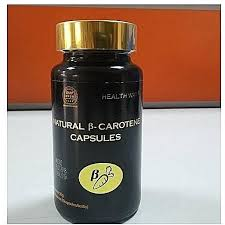 Norland Natural Beta Carotene