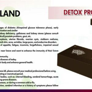 Norland Detox Pro Pack